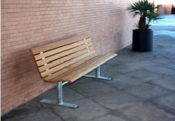 Discover our new park and urban furniture lines